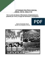 Fernandez Duran R La Conflictividad Politico Social Mundial en El Siglo XX 2010