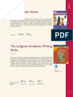 The Longman Academic Writing