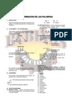 29936187 La Formacion de Las Palabras