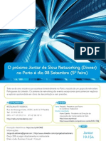 SLOW Networking Event - PORTO(08.09.11)