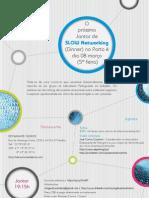 SLOW Networking Event - PORTO(08.03.12)