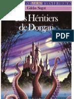 Défis et sortilèges 5-Les héritiers de Dorgan