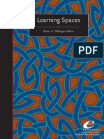 (Arh) - Oblinger, Diana - Learning Spaces (EDUCAUSE,2006)