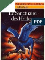 Défis et sortilèges 6-Le sanctuaire des Horlas