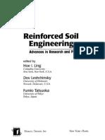 (10-60) Reinforced Soil Engineering