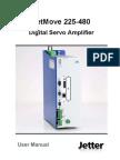 Jetmove 225-480 Ba 200 Manual