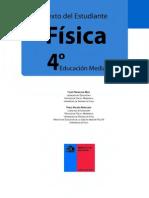 Libro de Física de 4º Año