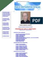 Orações do Pe. Gabriele ...h de Cura e Libertação