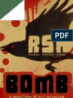 BOMB Manifesto