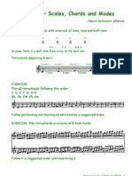 Bases for Scales and Chords (PDF)