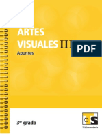 Artes Visuales III
