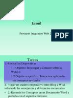 Proyecto Web 2.0