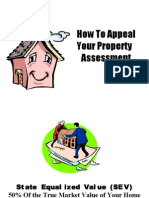 How to Appeal Your Property Assessment
