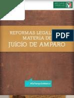 25-02-13 Cuadernillo Nueva Ley de Amparo