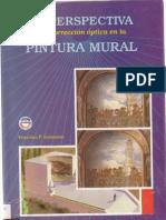 La Perspectiva en La Pintura Mural Nuevo Francisco P. Sorrentino