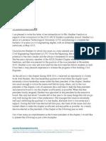 hettiarachchi leadership rec letter