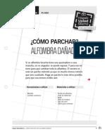 Ps-re01 Parchar Alfombra