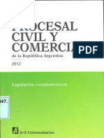 Capitulo 04 Codigo Procesal Civil