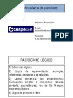 Brunnolima Raciociniologico Cespe Modulo01 002