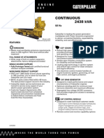 g3520c Spec Sheet (Lehe2834)