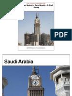 Cement in Saudi Arabia