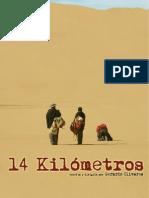 14 Kms