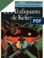 Defis Fantastiques 15 - Les Trafiquants de Kelter