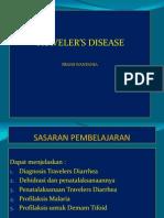TRAVELER'S DISEASE.ppt