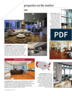 "TAN member Stephen Wu's San Francisco Listing Featured in ""The Week"" Penthouses"