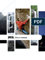 Petzl Sport Catalog 2011 FR