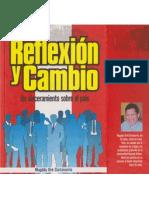 REFLEXIÓN Y CAMBIO