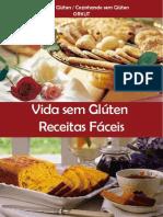Viva Sem Gluten Receitas Faceis