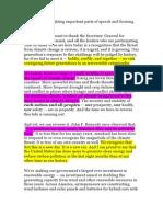 WRD Formal Essay 1 Draft 1 With Obama Speech
