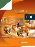ENOVIA Brochure