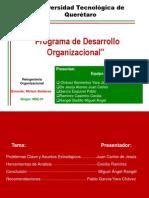 Presentacion de Programa de DO (1)
