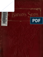 The Baron's Sons - Jokai Mor