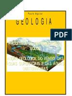 Geologia (3). Paulo Aguiar