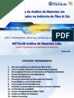 Palestra METALAB_Equipaindustria 2012