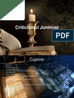 76026738-Criticismul-Junimist