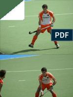 Field Hockey Playbook Counterattack 2 l