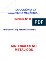 Materiales_no_metálicos_Ing. semana 15