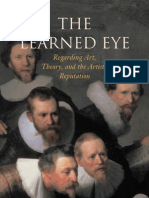 The Learned Eye