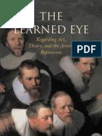 The Learned Eye
