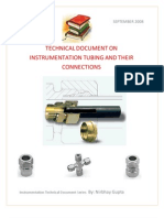 Instrumentation Tubing and Their Connections-Nirbhay Gupta
