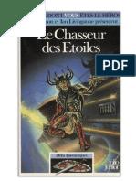 Defis Fantastiques 27 - Le Chasseur Des Etoiles