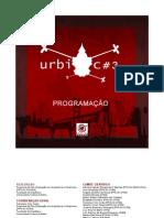 URBICENTROS3 Programa Completo