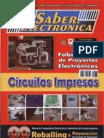 Revista Club Saber Electronica