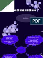 Koordinasi Hormon