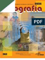 Cuadernillo GEOGRAFIA I
