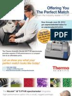 Spectroscopy April 2012 Volume 27 Number 4